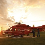 STARS Air Ambulance Benefits From Advanced Procedures