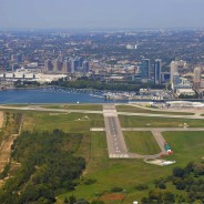 First LPV Procedure for Billy Bishop Airport