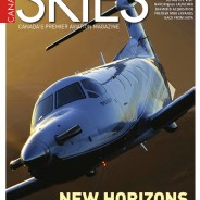 A New Approach – Canadian Skies Magazine